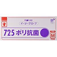 冈本 *Easy 手套(100张装)725 M 25到30μ