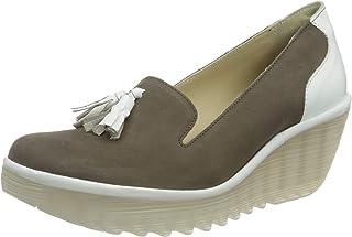 Fly London 女士 Yamo293fly 拖鞋