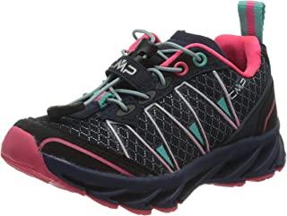 CMP - F.lli Campagnolo 中性儿童 Altak Trail 鞋 2.0 越野跑鞋