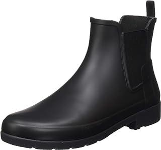 HUNTER 原创精致切尔西靴