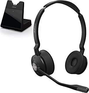 Jabra Engage 75 可转换无线专业 UC 耳机9559-583-125 Engage 75 Stereo Stereo