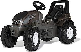 Rolly Toys 700271 牵引机 rollyFarmtrac Premium Valtra(3-8 岁儿童脚踏车),*