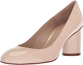 stuart weitzman 女士杜鹃花红高跟鞋 Cashew Gloss 11 B(M) US