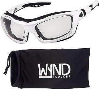 WYND Blocker 摩托车骑行眼镜至尊运动包裹太阳镜