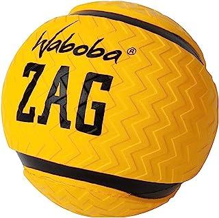 Waboba Zag 泡沫球,黄色