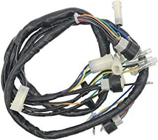 Autu Parts 线束 适用于 Yamaha Banshee 350 YFZ350 1987-1994 2GU-82590-10-00