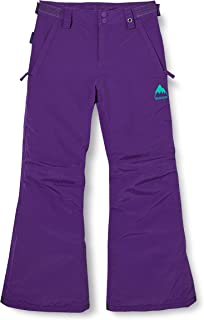 Burton Sweetart 女童滑雪褲