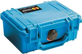 PELICAN ハードケース 1120 1.7L ブルー 1120-000-120