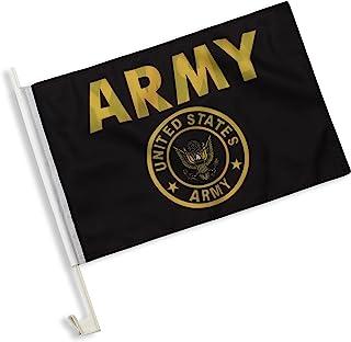 *金冠旗帜