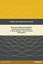 Elementary Differential Equations with Boundary Value Problems: Pearson New International Edition PDF eBook (English Edition)