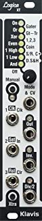 Logica XT - CV 控制逻辑与门处理器