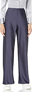 Vince 女式缎面斜纹裤