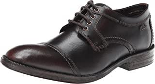 Clarks 男士 delsin View 鞋