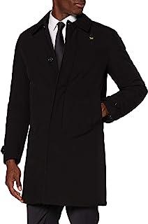 Blauer USA 男士 Impermeabile/Trench Lunghi Imbottito Piuma 大衣连衣裙