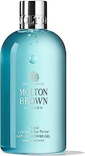 Molton Brown Coastal Cypress海茴香沐浴露,300毫升