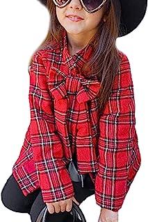ZAXARRA 幼儿女婴长袖夹克风衣牛仔外套冬季服装