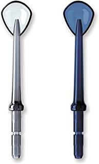 Waterpik *水喷气更换舌清洁器尖头 TC100E 适用于 WP450 或 WP100