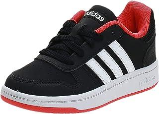 adidas 阿迪达斯 男女通用 VHoops 2.0 K 体操鞋