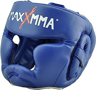 MaxxMMA 全覆盖头饰(蓝色)拳击综合格斗训练跆拳道拳道拳击拳道拳道道道道道道道道道道道道道道道道道道道道道道道道道道道道道道道道道道道道道道道道道道道道道道道
