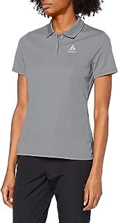 Odlo 女士Polo 衫 S/S Tilda Polo 衫