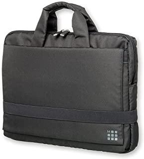 Moleskine 灰色横式数码保护包斜挎电脑包尺寸可达 15.4英寸