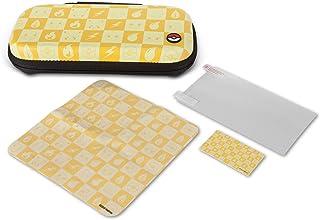任天堂Switch Lite 保护壳 - 口袋妖怪棋棋盘:黄色(任天堂切换)
