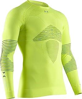 X-BIONIC 男士Energizer 4.0圆领长袖T恤