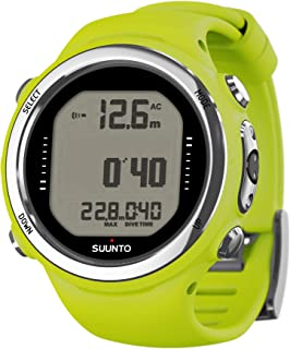 SUUNTO D4I 潜水手表 Novo 带 USB