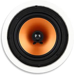 Micca 媒体系列入墙、入天花板式音箱,需配变压器