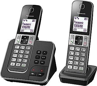 Panasonic KX-TGD322 糖果棒