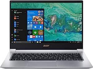 Acer 宏碁 Swift 3 SF314-55G-78U1,8 代英特尔酷睿 i7-8565U,NVIDIA GeForce MX150,14 英寸全高清,8GB DDR4,256GB PCIe SSD,千兆 WiFi,背光键盘,Windows 10