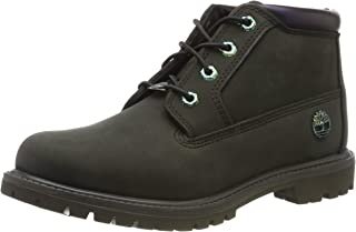 Timberland Nellie Double 女式Chukka靴