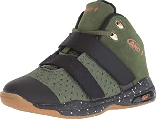 AND1 Chosen One Ii 儿童运动鞋