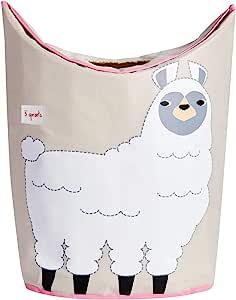 3 Sprout洗衣篮 Llama