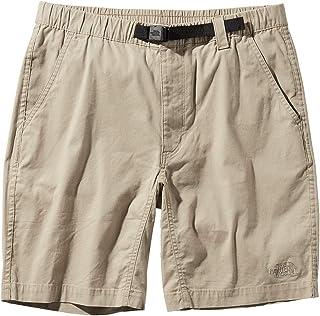 [北面] 短裤 棉质牛津布轻便短裤 男士