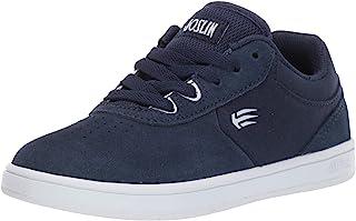 Etnies 中性儿童 Joslin 滑板鞋