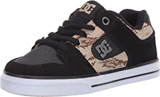 DC 儿童 Pure Se 滑板鞋