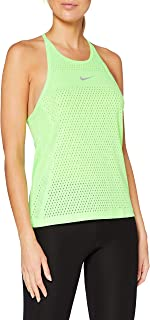 Nike 女式 W Nk Aroswft 背心 T 恤