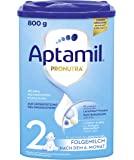 Aptamil 爱他美 Pronutra-ADVANCE 婴儿奶粉 2段(适用于6月以上婴儿),800g