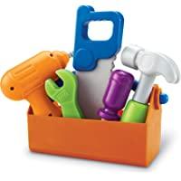 Learning Resources 新芽修复工具!精细马达,模拟工具套装,6件,适合2岁以上的人群