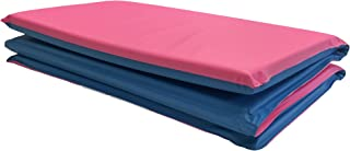KinderMat 带枕头幼儿休息垫,1.91 cm 厚,8-mil 乙烯树脂