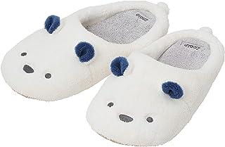 CB JAPAN 拖鞋 白熊 23~25厘米 吸水 速干 超细纤维 carari