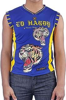 Ed Hardy 男童运动背心