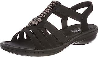 Rieker 女士 60806 封闭凉鞋
