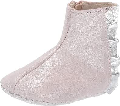 Robeez First Kick 女童鞋