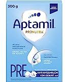Aptamil 爱他美 Pronutra-ADVANCE 婴儿奶粉 Pre段(适用于初生婴儿) 断奶后辅食或单独食用,具…