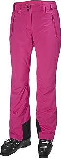 Helly Hansen 女士传奇隔热滑雪裤