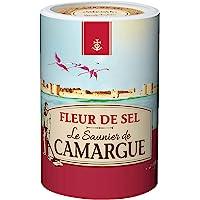 Le Saunier de Camargue Fleur de Sel 桑拿,1件装(1 x 1千克)