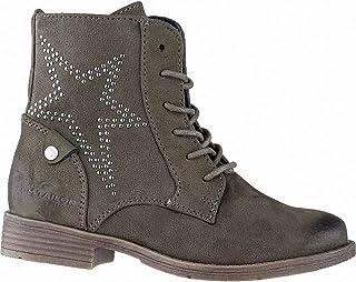 Tom Tailor 女童 5871402 及踝靴