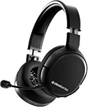 SteelSeries 赛睿 Arctis 1 有线游戏耳机61512  PC / Multi-Platform Wireless